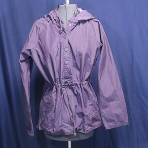 Purple Lucy Jacket size: small